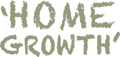 Project - text homegrowth